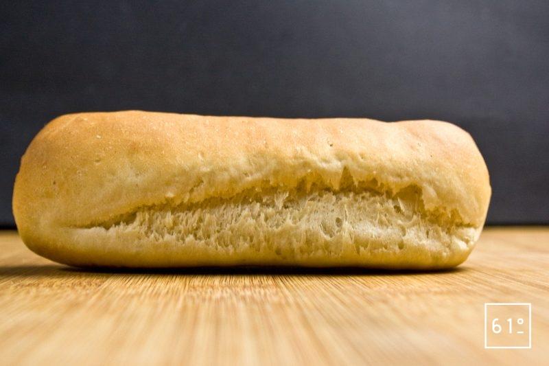 Pain à hot-dog