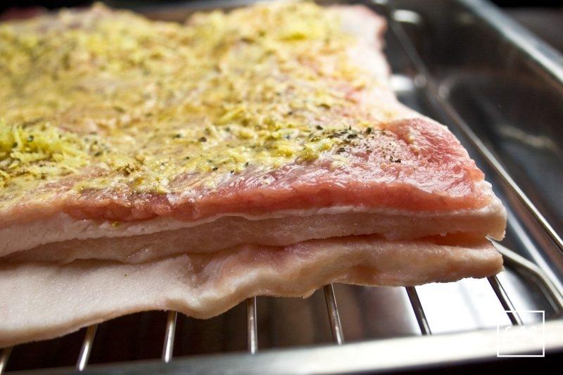 Réfrigérer la viande