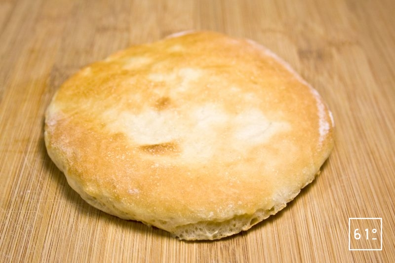 Pita - pain pita