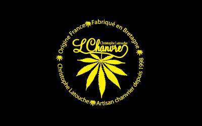 Logo L'chanvre