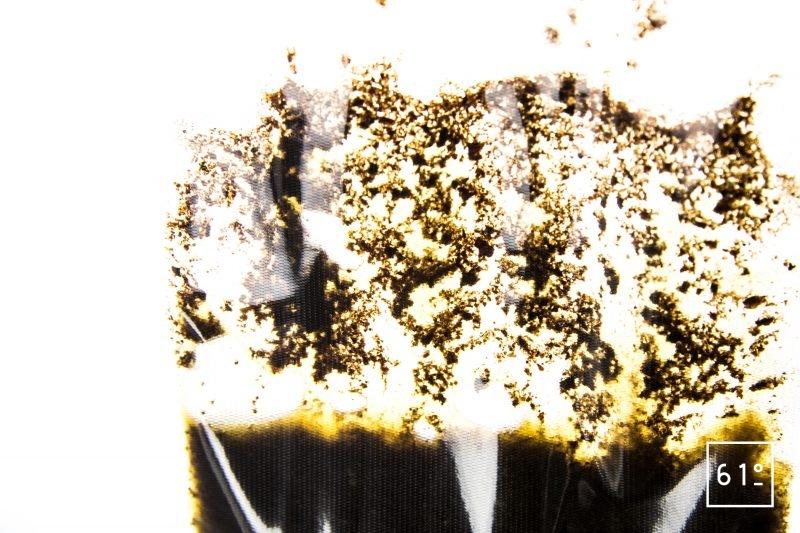 Fleurs de courgette au foie gras et à l'olive noire - laisser infuser