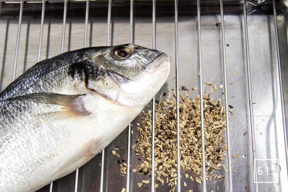 Fumage en cuisine - les bacs alimentaires en inox gastrobacs ou bacs gastro
