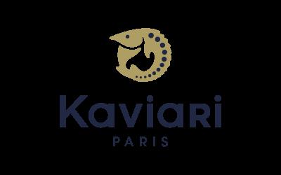 Logo Kaviari
