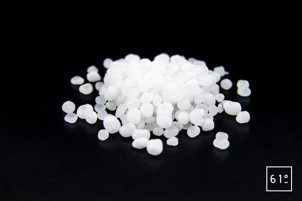 Perle de sel de Djibouti