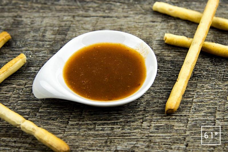 Sauce pimentée au Trinidad Moruga Scorpion et Bhut Jolokia