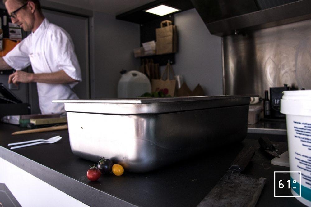 L'Eatinérant - le nakiri fait par Thomas Gallice