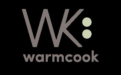 Logo Warmcook