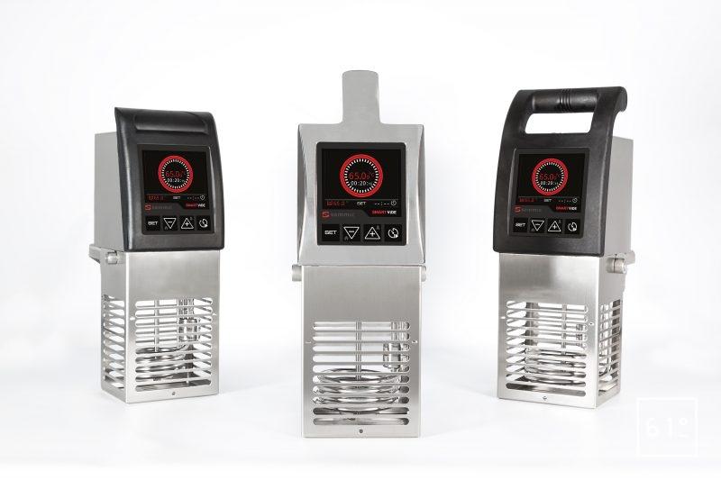 Sammic concepteur et fabricant d'équipement CHR dédié au sous vide et à la cuisson à basse température