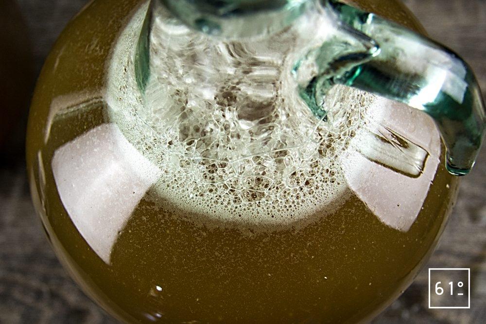 Comment faire de l'alcool à la maison 2 : la pratique - ça fermente