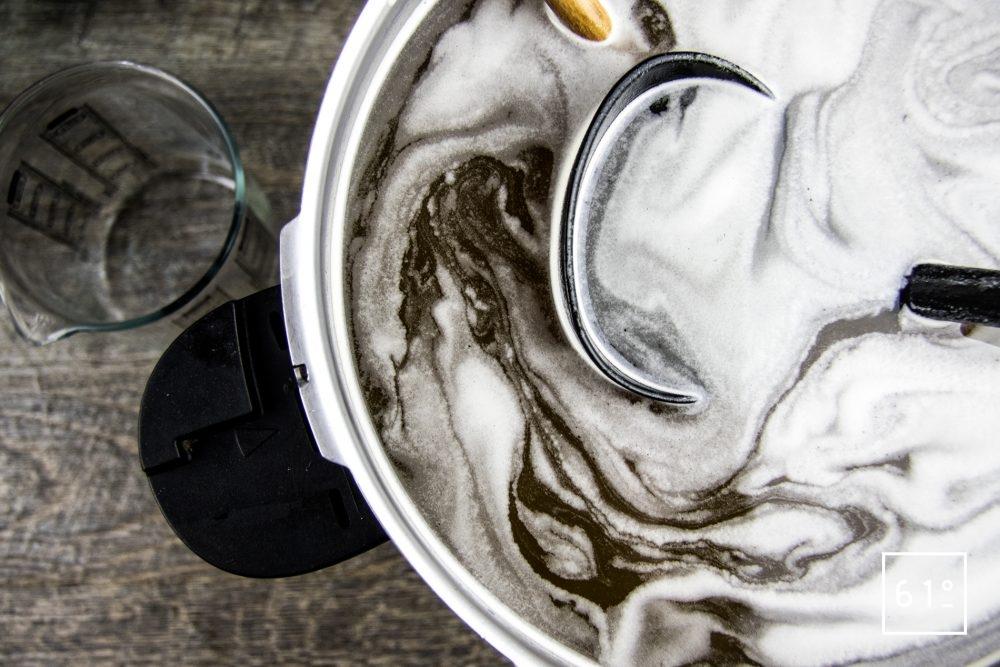 Comment faire de l'alcool à la maison 2 : la pratique - écumer
